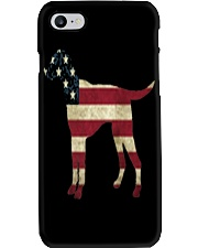 Delta Dogs - Red White and Blue Phone Case thumbnail