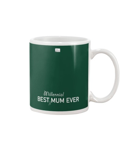 Best Millennial Mum Ever Mothers Day