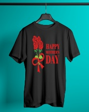 Happy Mothers Day T shirt 1 Classic T-Shirt lifestyle-mens-crewneck-front-3