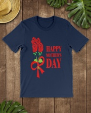 Happy Mothers Day T shirt 1 Classic T-Shirt lifestyle-mens-crewneck-front-18