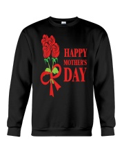 Happy Mothers Day T shirt 1 Crewneck Sweatshirt thumbnail