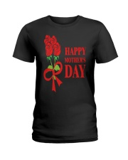 Happy Mothers Day T shirt 1 Ladies T-Shirt thumbnail