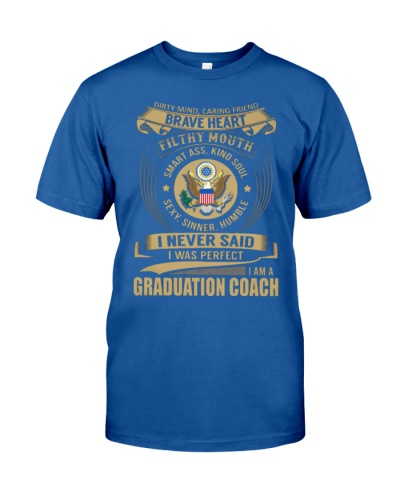 Graduation Coach 3