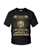 Graduation Coach 3 Youth T-Shirt tile