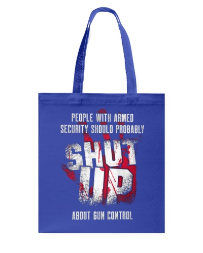 PATRIOTIC - Shut Up M 0036