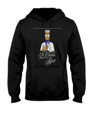 Le Cordon Bart Graduation Day Hooded Sweatshirt thumbnail