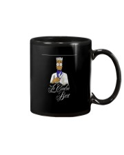 Le Cordon Bart Graduation Day Mug thumbnail
