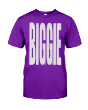 Biggie - Mothers Day Classic T-Shirt front
