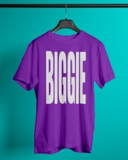 Biggie - Mothers Day Classic T-Shirt lifestyle-mens-crewneck-front-3