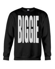 Biggie - Mothers Day Crewneck Sweatshirt thumbnail