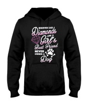 Diamond Dog Hooded Sweatshirt thumbnail