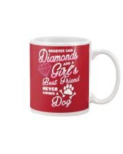 Diamond Dog Mug front