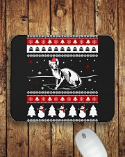 Sphynx Cat Ugly Christmas Sweaters Mousepad aos-mousepad-front-lifestyle-2