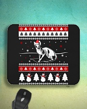 Sphynx Cat Ugly Christmas Sweaters Mousepad aos-mousepad-front-lifestyle-3