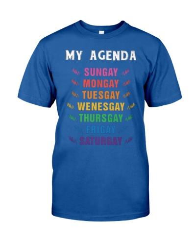 LGBT Pride Tshirt