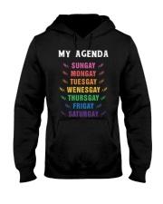 LGBT Pride Tshirt Hooded Sweatshirt thumbnail