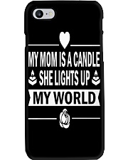 Mothers Day T-Shirt For Men And Women Phone Case thumbnail