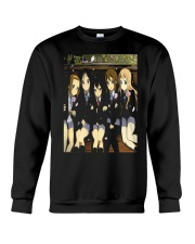 K-ON GRADUATION 1 Crewneck Sweatshirt thumbnail