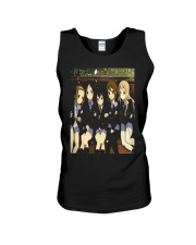 K-ON GRADUATION 1 Unisex Tank tile