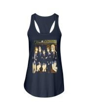 K-ON GRADUATION 1 Ladies Flowy Tank front