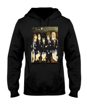 K-ON GRADUATION 1 Hooded Sweatshirt tile