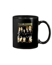 K-ON GRADUATION 1 Mug tile