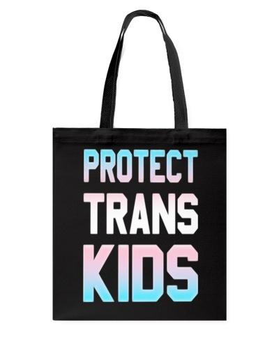 Protect Trans Kids T-Shirt Gift LGBT Pride