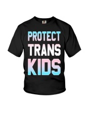 Protect Trans Kids T-Shirt Gift LGBT Pride Youth T-Shirt thumbnail