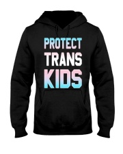 Protect Trans Kids T-Shirt Gift LGBT Pride Hooded Sweatshirt thumbnail