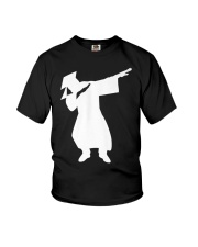 Graduation 2018 Dabbing Dance High Youth T-Shirt thumbnail