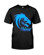 Polecat324 Shirts Face Logo Justice COPS instagram Classic T-Shirt thumbnail