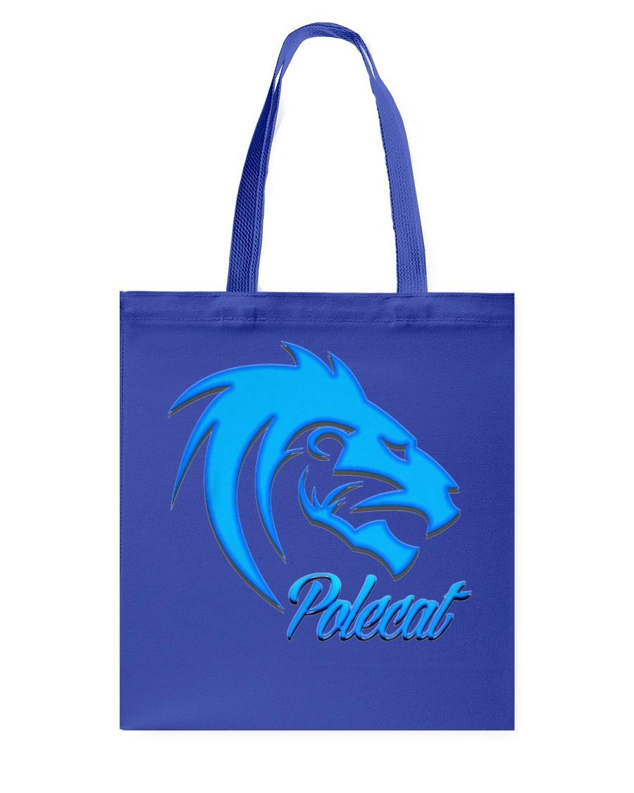 Polecat324 Shirts Face Logo Justice COPS instagram Tote Bag