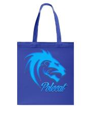Polecat324 Shirts Face Logo Justice COPS instagram Tote Bag front