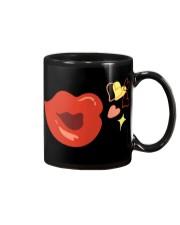Kiss deign Mug thumbnail