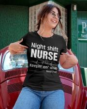 Limited Edition T-shirt Ladies T-Shirt apparel-ladies-t-shirt-lifestyle-01