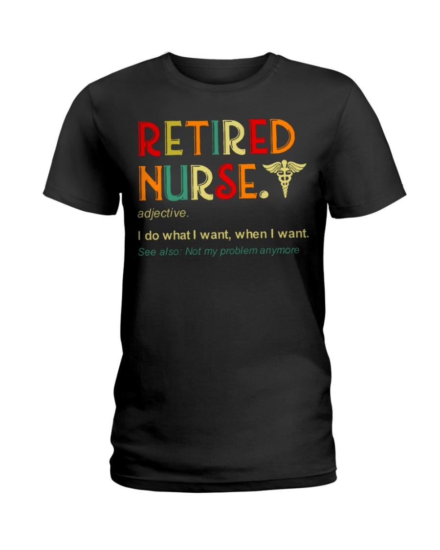 Limited Edition T-shirt Ladies T-Shirt