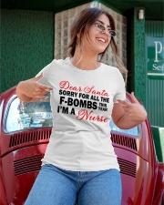 Limited Edition Ladies T-Shirt apparel-ladies-t-shirt-lifestyle-01