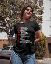 Limited Edition Ladies T-Shirt apparel-ladies-t-shirt-lifestyle-02