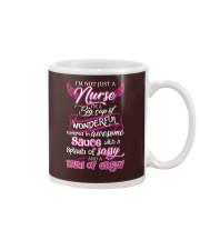 Not Just A Nurse Mug tile