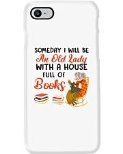 Full Of Books Phone Case tile