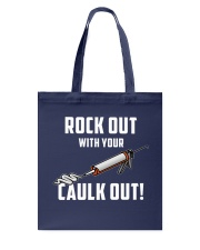 Rock Out Tote Bag tile