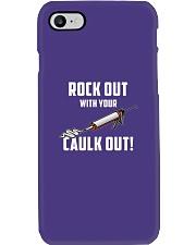 Rock Out Phone Case tile
