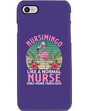 Nursimingo Phone Case tile