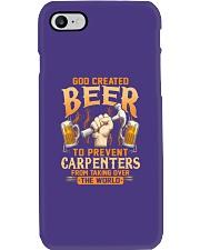 Prevent Carpenters Phone Case tile