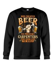 Prevent Carpenters Crewneck Sweatshirt tile