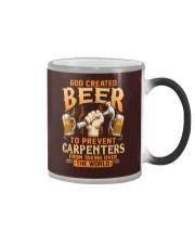 Prevent Carpenters Color Changing Mug tile