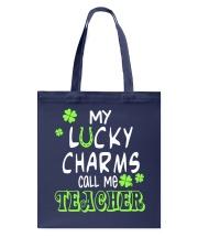 Lucky Charm Tote Bag tile