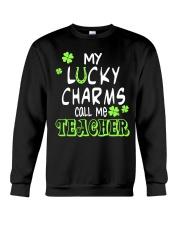 Lucky Charm Crewneck Sweatshirt tile