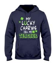 Lucky Charm Hooded Sweatshirt tile