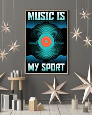 My Sport 11x17 Poster lifestyle-holiday-poster-1
